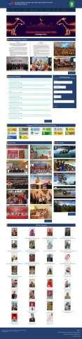 Website JDIH Provinsi Kalimantan Barat